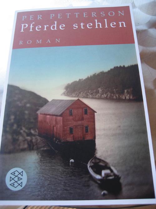 Petterson Pferde