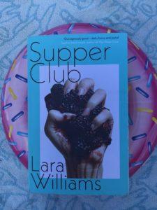 junge erwachsenen literatur buch club